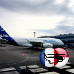 Airbus сокращает производство A380