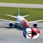 Norwegian to start flights from Oslo to Las Vegas