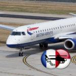 Stobart Air to Operate Routes From London City Under BA CityFlyer Brand