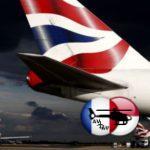 British Airways полностью восстановила работу после IT-коллапса. Багаж пострадавших пассажиров всё ещё в пути