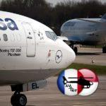 Lufthansa to offer broadband Internet on board short and medium-haul flights from 2016 onwards