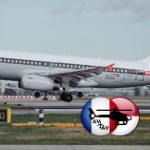 British Airways Unveils British European Airways Liveried A319