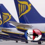 Ryanair to End GDS Partnership With Amadeus