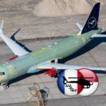 Lufthansa Group купила ещё 27 самолётов у Airbus