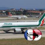 Alitalia to increase flights to Tehran