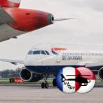 British Airways To Expand Inverness – Heathrow Service