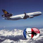 Lufthansa Cargo starts new freighter flights to Lagos