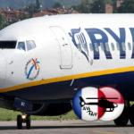 Ryanair to Open a New Base at London Southend