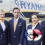 Ryanair Recognises Forsa Union for Irish Based Cabin Crew