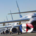 Ryanair opens Vilnius base