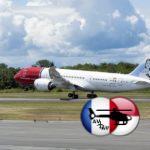Norwegian resumes seasonal service to the French Caribbean