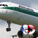 Cramer Ball to be new Alitalia CEO