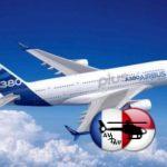 Airbus увеличивает крыло A380