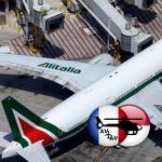 Lufthansa может купить Alitalia под рождество