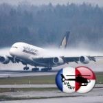 Singapore Airlines Welcomes CCS Approval Of Joint Venture With Lufthansa Group