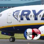 Ryanair Recognises Unite Union For UK Based Cabin Crew