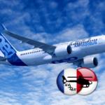 Ducommun стала поставщиком титановых деталей на Airbus A320neo