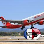 airberlin Ends Caribbean Flight Schedule