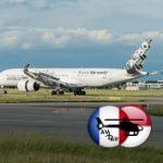 Iran selects Airbus for its civil aviation renewal