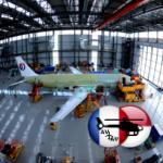 Китайский завод Airbus приступает к сборке A320neo