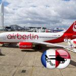 airberlin: Second quarter results reflect adverse geopolitical climate in Europe