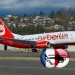 airberlin to operate Dusseldorf – Azores three times per week