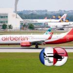 airberlin and JatAirways to codeshare
