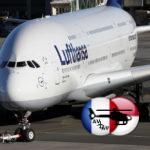 Vereinigung Cockpit expanded strike to affect Lufthansa long haul flights