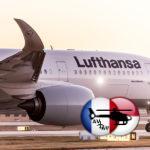 Second Lufthansa A350-900 aircraft lands in Munich