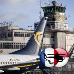 Dublin Airport Welcomes Ryanair Expansion