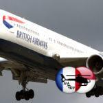 British Airways Bids Farewell to Its Last Boeing 767