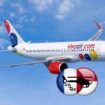 Viva Air закрыла сделку на 50 самолётов Airbus A320