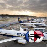 Ryanair receives 400th Boeing 737-800
