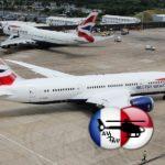 airBaltic to codeshare with British Airways
