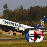 Ryanair opens new base at Corfu
