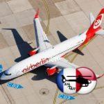 airberlin expands market leadership in Berlin-Tegel hub