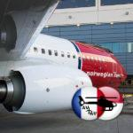 Norwegian prepares for continued growth at Edinburgh Airport